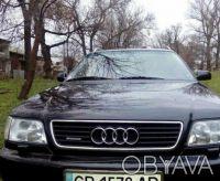Audi A6 1996'Чернигов. Чернигов. фото 1
