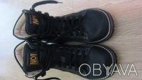 Кожаные ботинки Piedro, 36р. подростковый. Носили от силы две недели в конце про. Чернигов, Черниговская область. фото 3