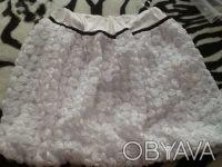 продам очне красивою иоригинальную юбку для девочки на рост 152 .отправлю новий . Чернігів, Чернігівська область. фото 3