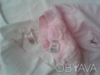Продам велюровый деми-комбинезон  M ARKS & SPENCER  розовый на девочку,на тонень. Чернігів, Чернігівська область. фото 8