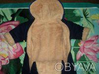 Тёплый,удобный комбинезон для ребёнка(можно носить как зимой,так осенью и весной. Чернигов, Черниговская область. фото 3