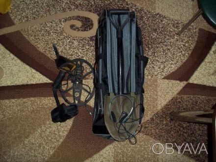 Оренда металодитектора подобово 100гривень сутки , виїзд зі спеціалістом (оплата. Чернигов, Черниговская область. фото 1