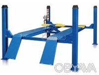 Подъёмник 3D для развал схождения Evrolift.. Чернигов. фото 1