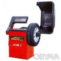 Балансировочный станок для колес легковых автомобилей UNITE.. Чернигов. фото 1
