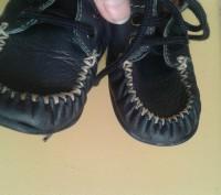 Продам демисезонные ботиночки Haribo(Германия),тёмно-синего цвета,р.21,по стельк. Чернігів, Чернігівська область. фото 8