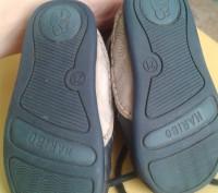 Продам демисезонные ботиночки Haribo(Германия),тёмно-синего цвета,р.21,по стельк. Чернигов, Черниговская область. фото 6