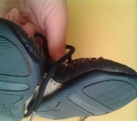 Продам демисезонные ботиночки Haribo(Германия),тёмно-синего цвета,р.21,по стельк. Чернигов, Черниговская область. фото 7