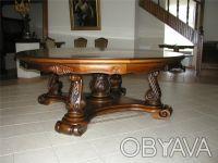Мебель из дерева для дома, офиса, кафе, бара. Садово-парковая мебель из дерева.. Чернигов. фото 1