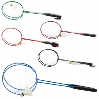 Бадминтон, тенис подвижные игры. Чернигов. фото 1