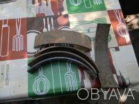 Накладки на тормозные колодки СССР, ВАЗ. Чернигов. фото 1