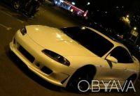 Продам Mitsubishi Eclipse ТУРБО версия! Есть возможность поставить механическую. Одесса, Одесская область. фото 2