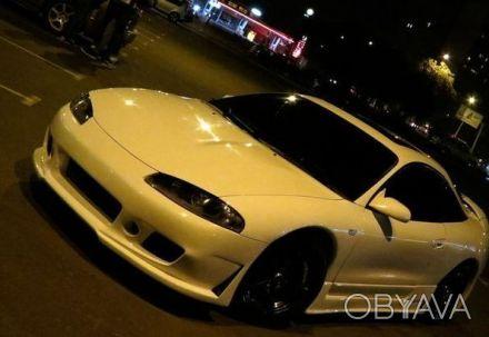 Продам Mitsubishi Eclipse ТУРБО версия! Есть возможность поставить механическую. Одесса, Одесская область. фото 1