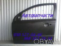 Дверь Шевроле Авео  передняя левая правая филенка .. Киев. фото 1