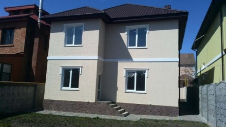 Продам новый дом в Царском селе, вблизи транспорта. Одесса. фото 1