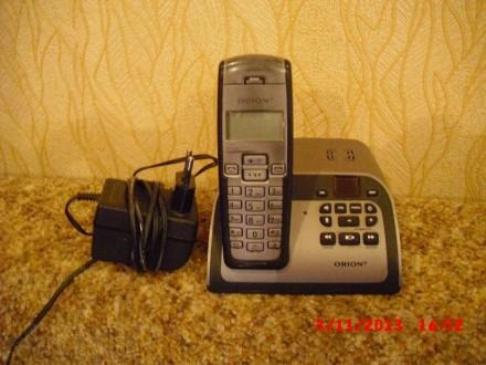 Продам радиотелефон офисного типа Orion. Киев. фото 1
