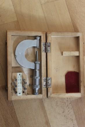 Данный измерительный прибор позволяет работать с любыми шаблонами, что дюймовыми. Киев, Киевская область. фото 2