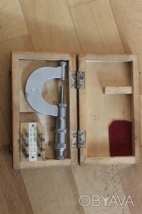 Данный измерительный прибор позволяет работать с любыми шаблонами, что дюймовыми. Киев, Киевская область. фото 1