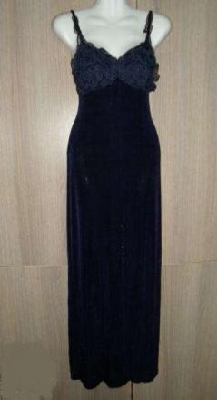 шикарное- очень красивое- нарядное платье, на стройную девушку, лягающее по силу. Луцьк, Волинська область. фото 3