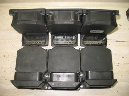 Блоки АБС для БМВ разных моделей. Продажа,ремонт с гарантией. Киев. фото 1