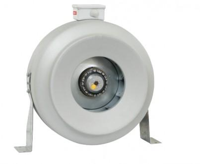 Канальный вентилятор BAHCIVAN BDTX 315 B. Днепр. фото 1