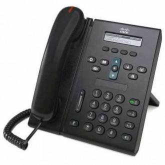 IP телефон Cisco CP-6921-C-K9. Киев. фото 1