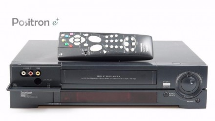 Видеомагнитофон VPH-6850G. Днепр. фото 1