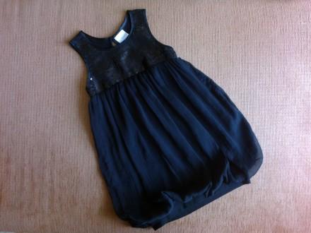 Нарядное платье Next на 6 лет.116. Верхнеднепровск. фото 1