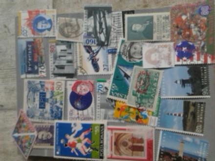 Почтовые марки. Ладыжин. фото 1