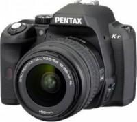 Зеркальный цифровой фотоаппарат PENTAX K-r DAL 18x55 mm. Богуслав. фото 1