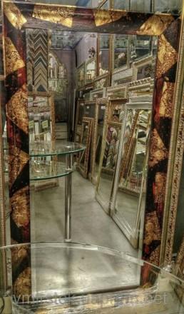 Зеркала. Киев. фото 1
