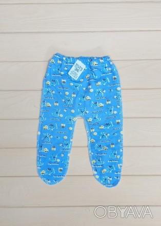 """Вас приветствует магазин """"BabyBoss""""! Ползуны для мальчика от украинского произво. Горишные Плавни, Полтавская область. фото 1"""