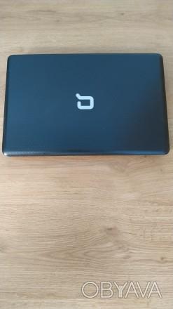 Ноутбук Hp Compaq Presario CQ62 15,6