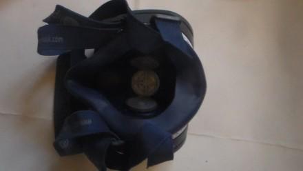 Респиратор-полумаска GVS Elipse P3, размер M/L SPR501IFUC используется в фармаце. Киев, Киевская область. фото 5