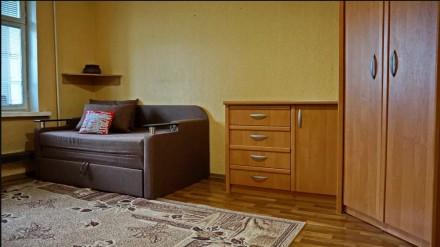 Продам 1 ком-я квартира на Троещине,ул.Лифоря(Александра Сабурова)№17-А(Дом 1985. Троещина, Киев, Киевская область. фото 2