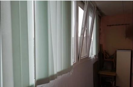 Продам 1 ком-я квартира на Троещине,ул.Лифоря(Александра Сабурова)№17-А(Дом 1985. Троещина, Киев, Киевская область. фото 5