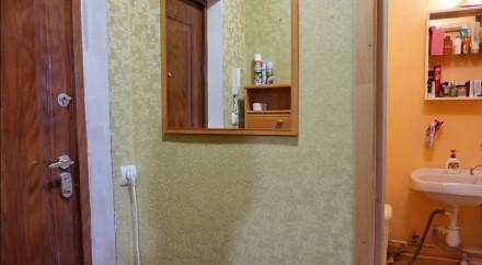 Продам 1 ком-я квартира на Троещине,ул.Лифоря(Александра Сабурова)№17-А(Дом 1985. Троещина, Киев, Киевская область. фото 6