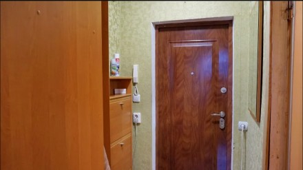 Продам 1 ком-я квартира на Троещине,ул.Лифоря(Александра Сабурова)№17-А(Дом 1985. Троещина, Киев, Киевская область. фото 8
