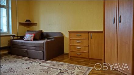 Продам 1 ком-я квартира на Троещине,ул.Лифоря(Александра Сабурова)№17-А(Дом 1985. Троещина, Киев, Киевская область. фото 1
