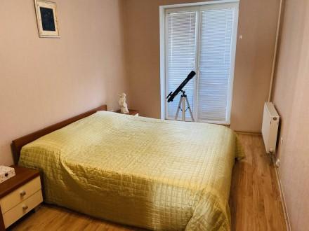 Продам шикарную 3 комнатную квартиру на Полтавской  - комнаты раздельные (всегда. Полтавская, Кропивницкий, Кировоградская область. фото 7