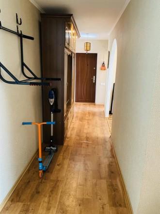 Продам шикарную 3 комнатную квартиру на Полтавской  - комнаты раздельные (всегда. Полтавская, Кропивницкий, Кировоградская область. фото 9