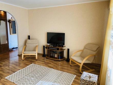 Продам шикарную 3 комнатную квартиру на Полтавской  - комнаты раздельные (всегда. Полтавская, Кропивницкий, Кировоградская область. фото 10
