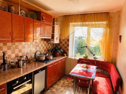 Продам шикарную 3 комнатную квартиру на Полтавской  - комнаты раздельные (всегда. Полтавская, Кропивницкий, Кировоградская область. фото 4