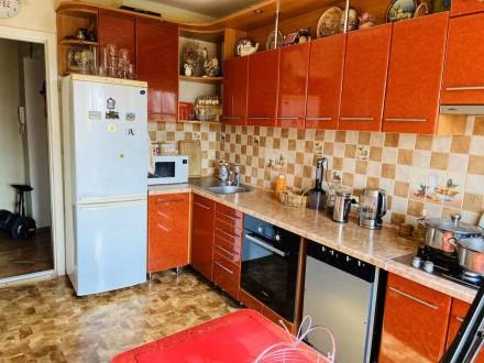 Продам шикарную 3 комнатную квартиру на Полтавской  - комнаты раздельные (всегда. Полтавская, Кропивницкий, Кировоградская область. фото 8