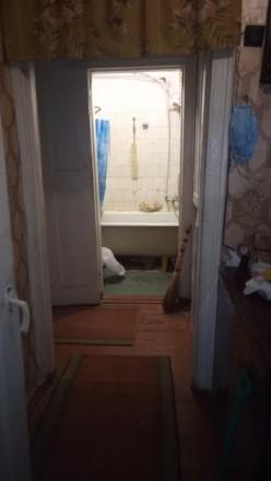Продажа 2х комнатной в Речпорту. Площадь 52 м2 кухня 7 м2. Балкона нет. Есть воз. Речпорт, Херсон, Херсонская область. фото 5