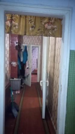Продажа 2х комнатной в Речпорту. Площадь 52 м2 кухня 7 м2. Балкона нет. Есть воз. Речпорт, Херсон, Херсонская область. фото 7