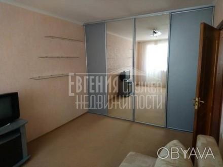 Сдам. 1-комнатная чистая кв-ра, в самом центре, все рядом, с евроремонт