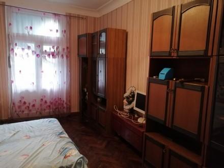 Сдам комнату в коммуне Коблевская комната 18 м с балконом, в хорошем состоянии в. Приморский, Одесса, Одесская область. фото 3