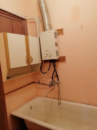 Сдам комнату в коммуне Коблевская комната 18 м с балконом, в хорошем состоянии в. Приморский, Одесса, Одесская область. фото 5