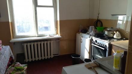 Сдам комнату в коммуне Коблевская комната 18 м с балконом, в хорошем состоянии в. Приморский, Одесса, Одесская область. фото 4