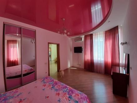 Сдам 2 комнатную квартиру Среднефонтанская /Чудо город новострой ,большие комнат. Приморский, Одесса, Одесская область. фото 2